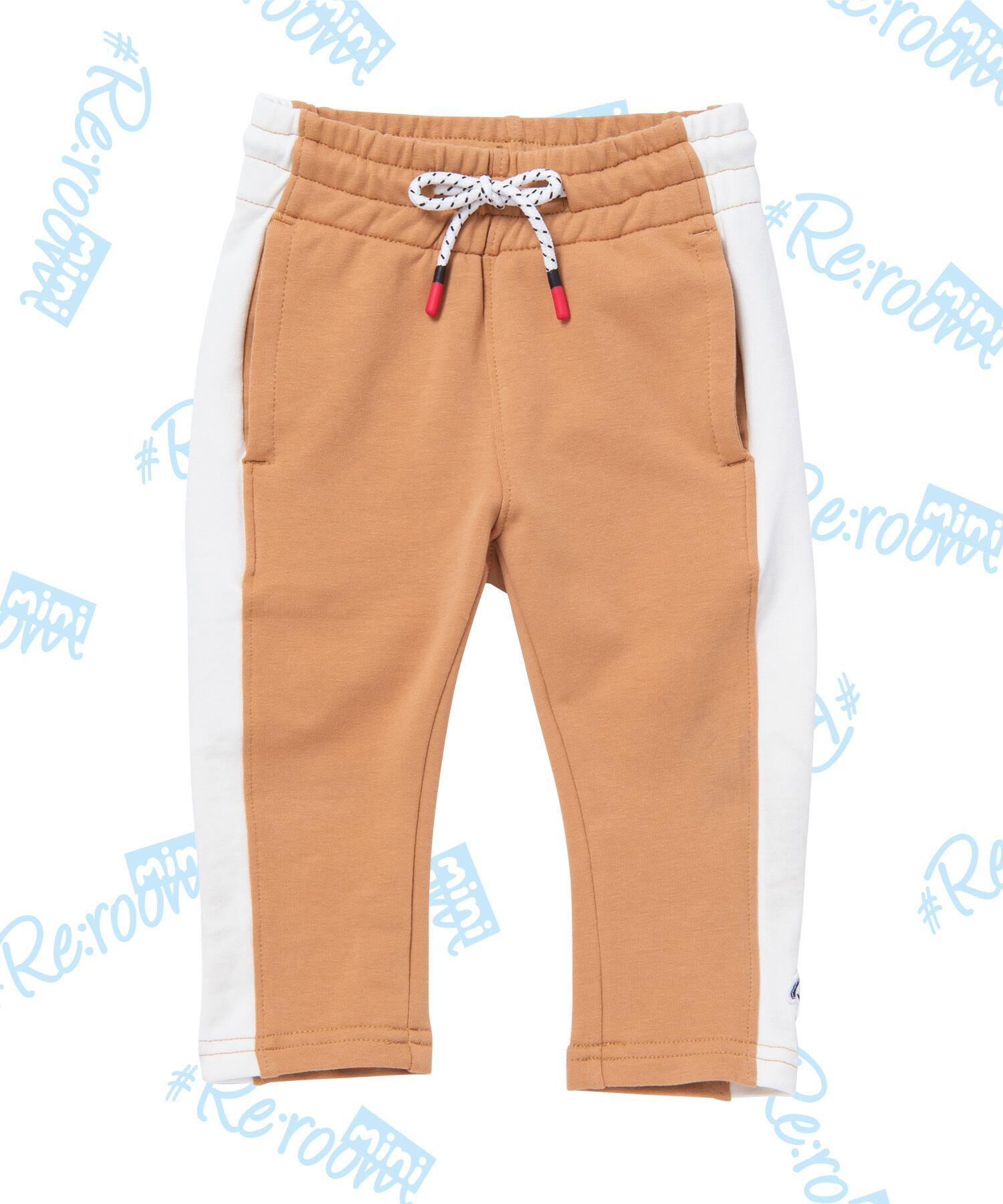 SIDE LINE SKINNY SWEAT PANTS[RKP002]