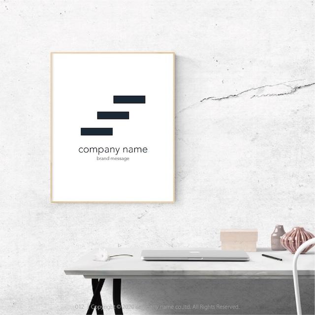 Brand Logo Mark :012