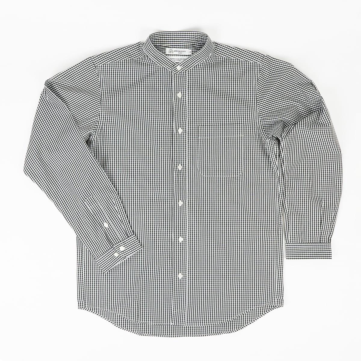 Tripper Shirt   MORIKAGE SHIRT KYOTO  × MAGASINN KYOTO