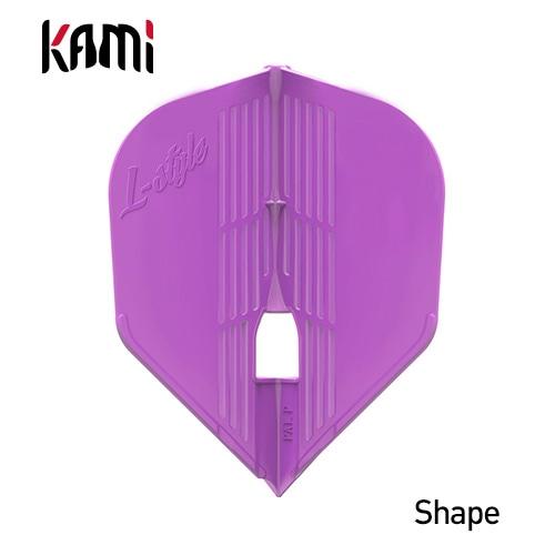 L-Flight PRO KAMI L3 [Shape] Purple