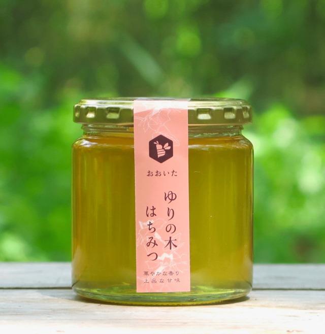 ゆりの木はちみつ(300g)
