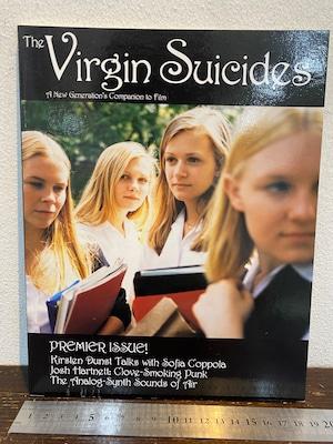 The Virgin Suicides ザ・バージン・スーサイズ