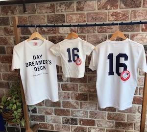 D3オリジナル16'Tシャツ