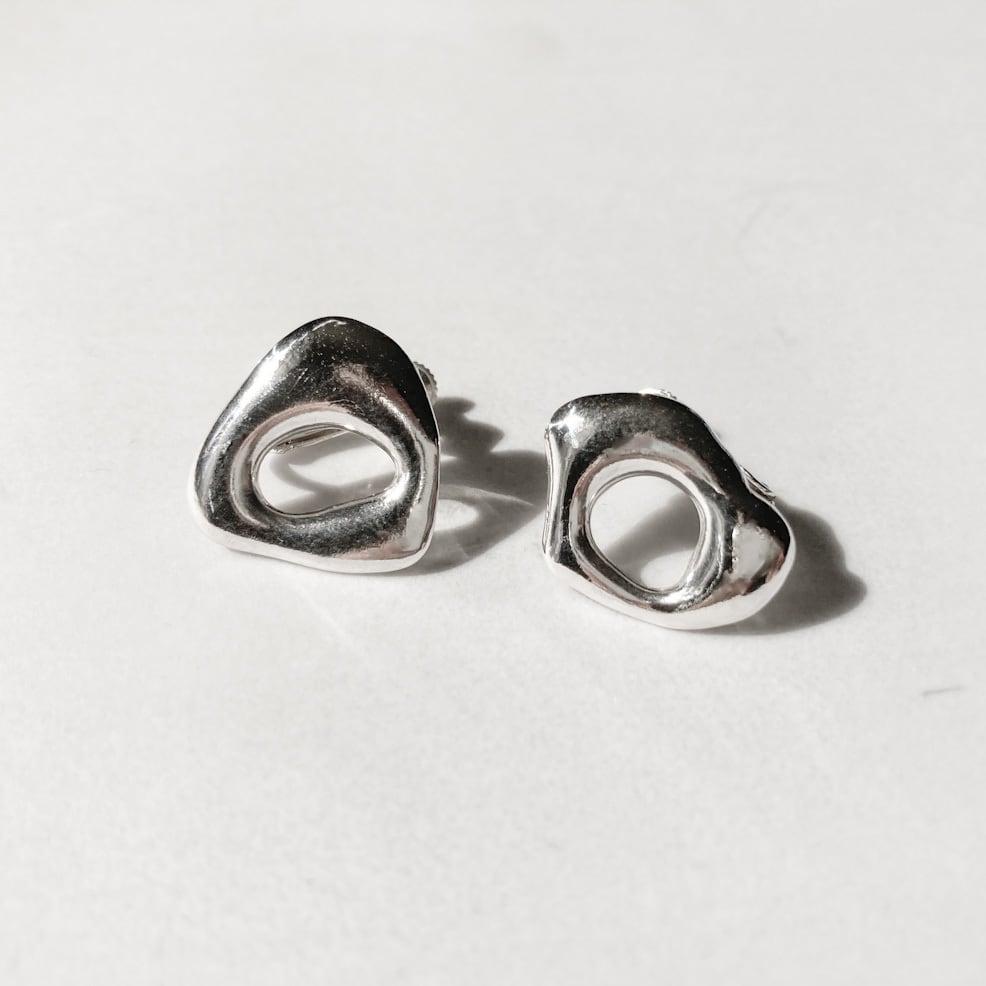 Tube colors earrings 2