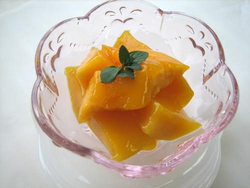 冷凍マンゴ400g×2袋