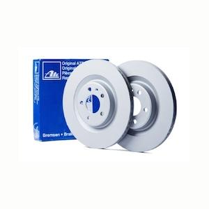 34111502891【フロント】MINI ATE ディスクローター(R50 / R52 / R53)