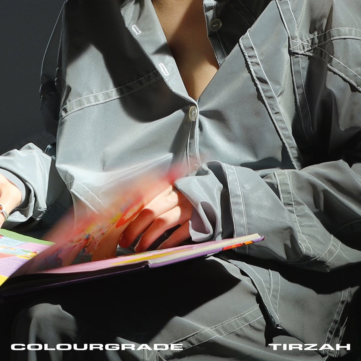 Tirzah - Colourgrade (LTD. Transparent Sun LP)