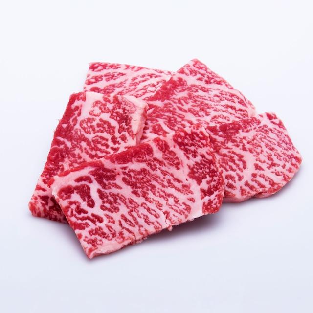 カルビ|焼肉用 100g【国産】