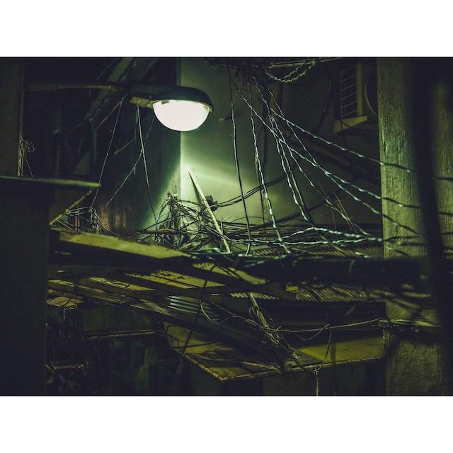 Night Order #5 / 新宿センター街「思い出の抜け道」