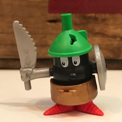 キンダーサプライズ 可愛いロボット兵 フィギュア
