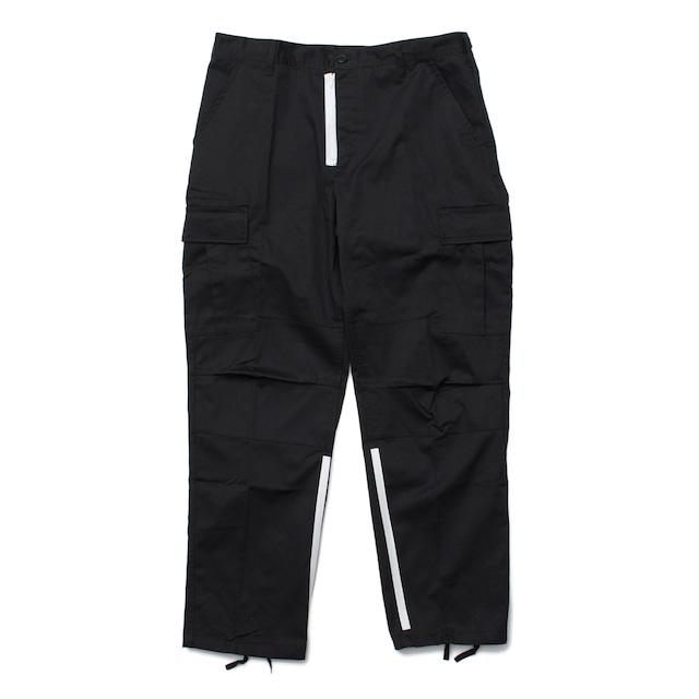 LINE PT BDU PANTS #BLACK