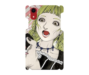 (iPhone XR)少女IN