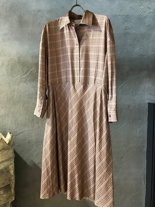 FFIXXED STUDIOS 44-18 DRESS SHIRT