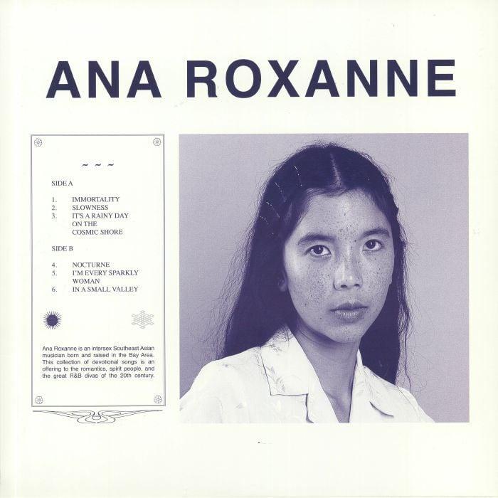 ANA ROXANNE - ~~~ (LP)