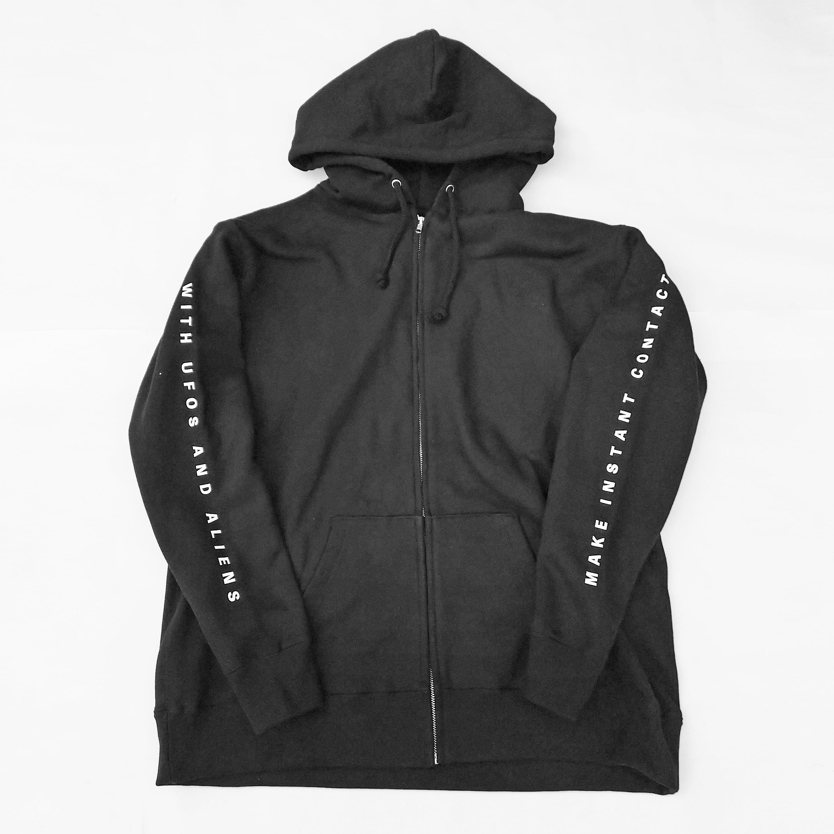 """XXX RATED """"INSTANT"""" HOODIE XL"""