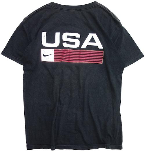 90年代 NIKE Tシャツ 【L】  ナイキ アメリカ ヴィンテージ 古着