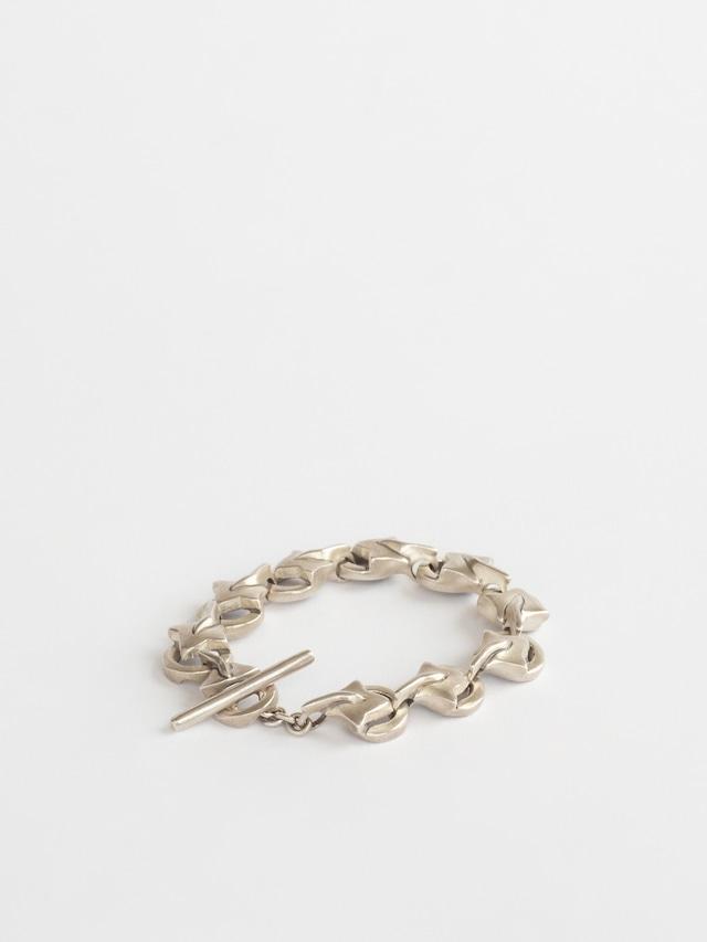 Modern Bracelet / Lisa Jenks