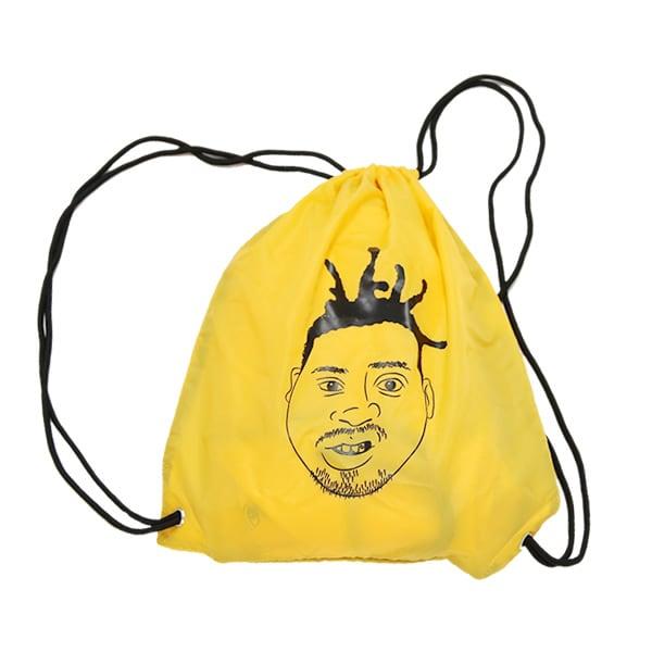 PROOF  Drawstring bag