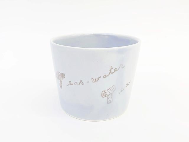 TEAR CUP / Hisae Maeda × Satoko Sai + Tomoko Kurahara