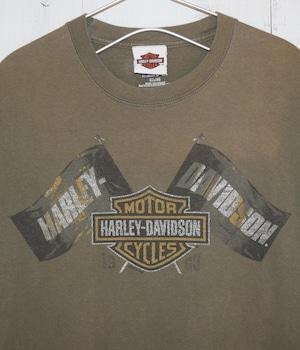 USED HARLEY-DAVIDSON MINNESOTA T-SHIRT