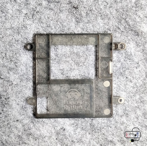 初代GB用 IPS液晶専用 固定ブラケット