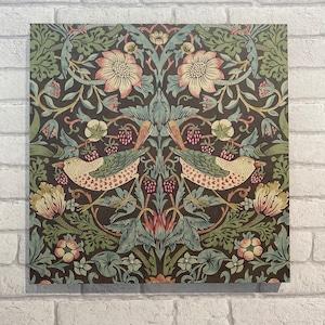 Order panel 45cm角 - モリスのインテリアパネル