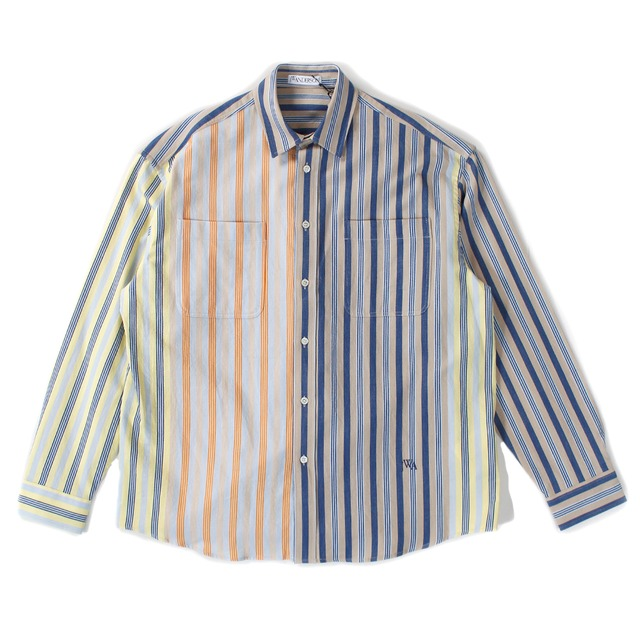JW ANDERSON  Multi Color Shirt