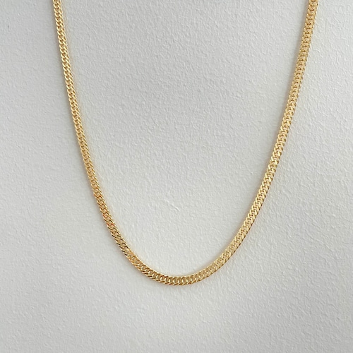 【GF1-120】18inch gold filled chain necklace
