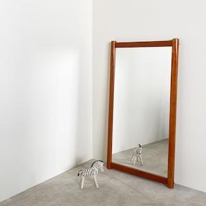 Wall mirror by Aksel Kjersgaard / MI022