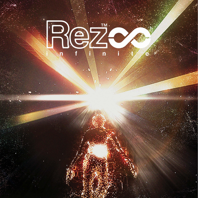 Various Artists -【Rez Infinite Original Sound Track】 - 画像1