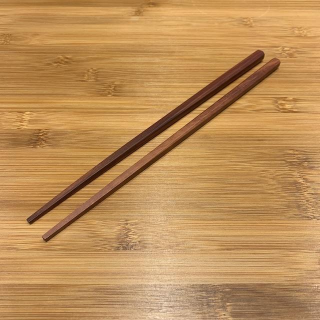 【サオの木】サオの箸八角(男)
