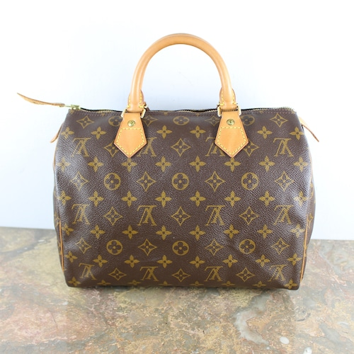 .LOUIS VUITTON M41526 SP0939 SPEEDY30 MONOGRAM PATTERNED BOSTON BAG MADE IN FRANCE/ルイヴィトンスピーディ30モノグラム柄ボストンバッグ2000000051468