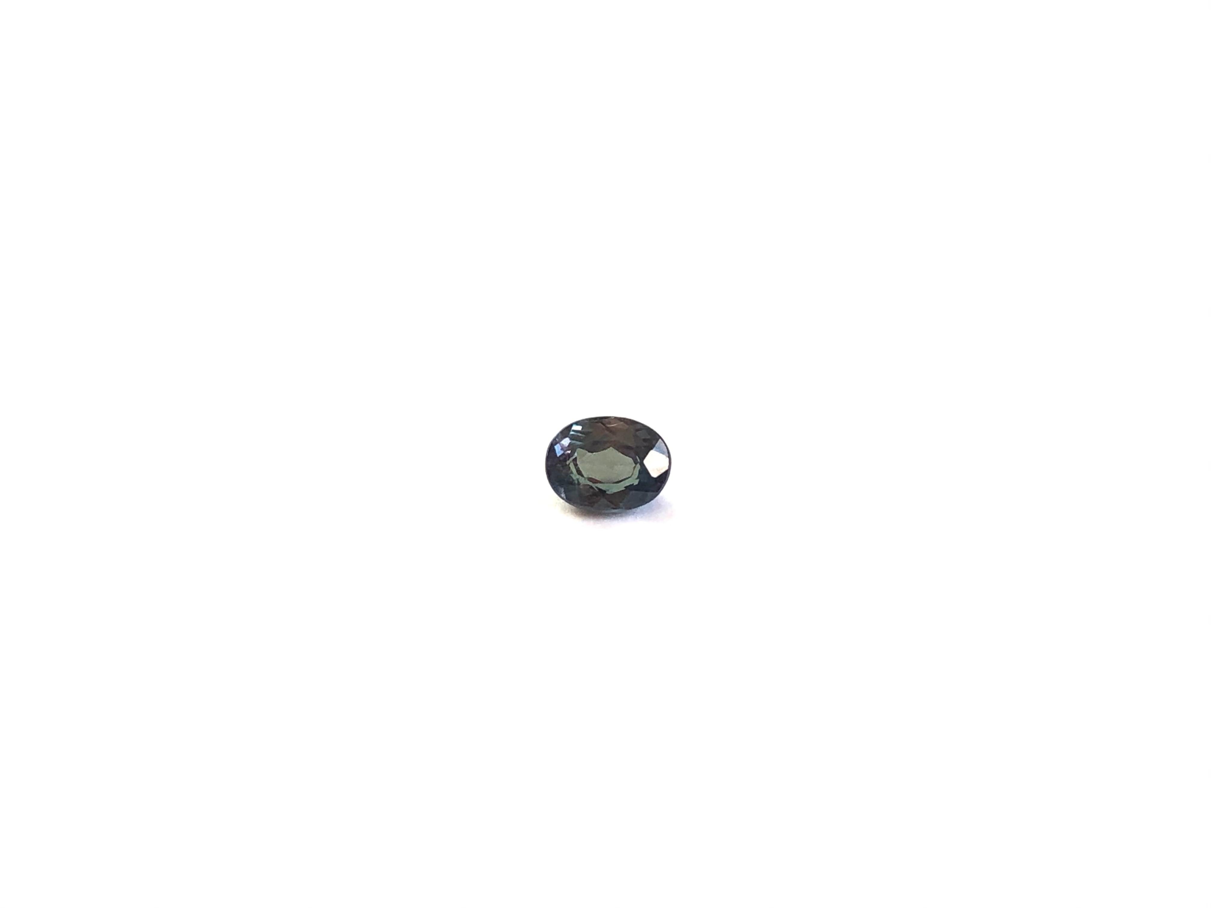 アレキサンドライト [No,k-7527]
