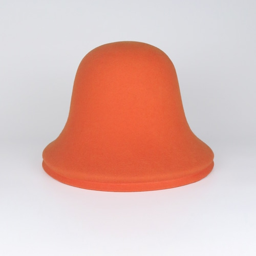 BE-L1 Wool Layer Bell Hat - ORG