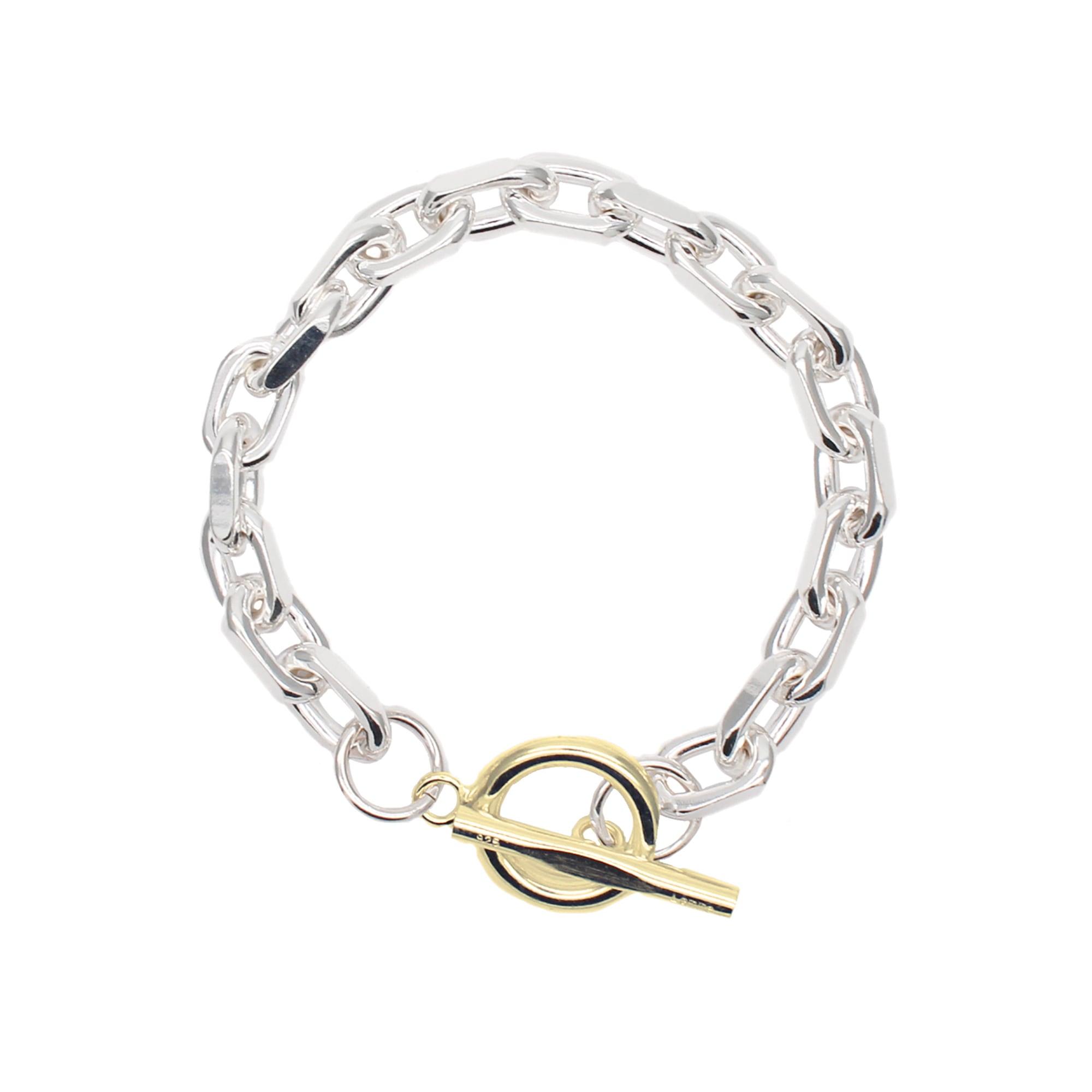 Thin Chain Bracelet
