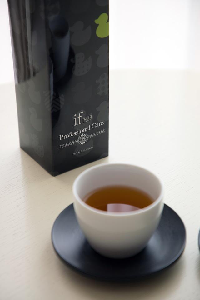 イフ内服 (配合茶)3g×20包