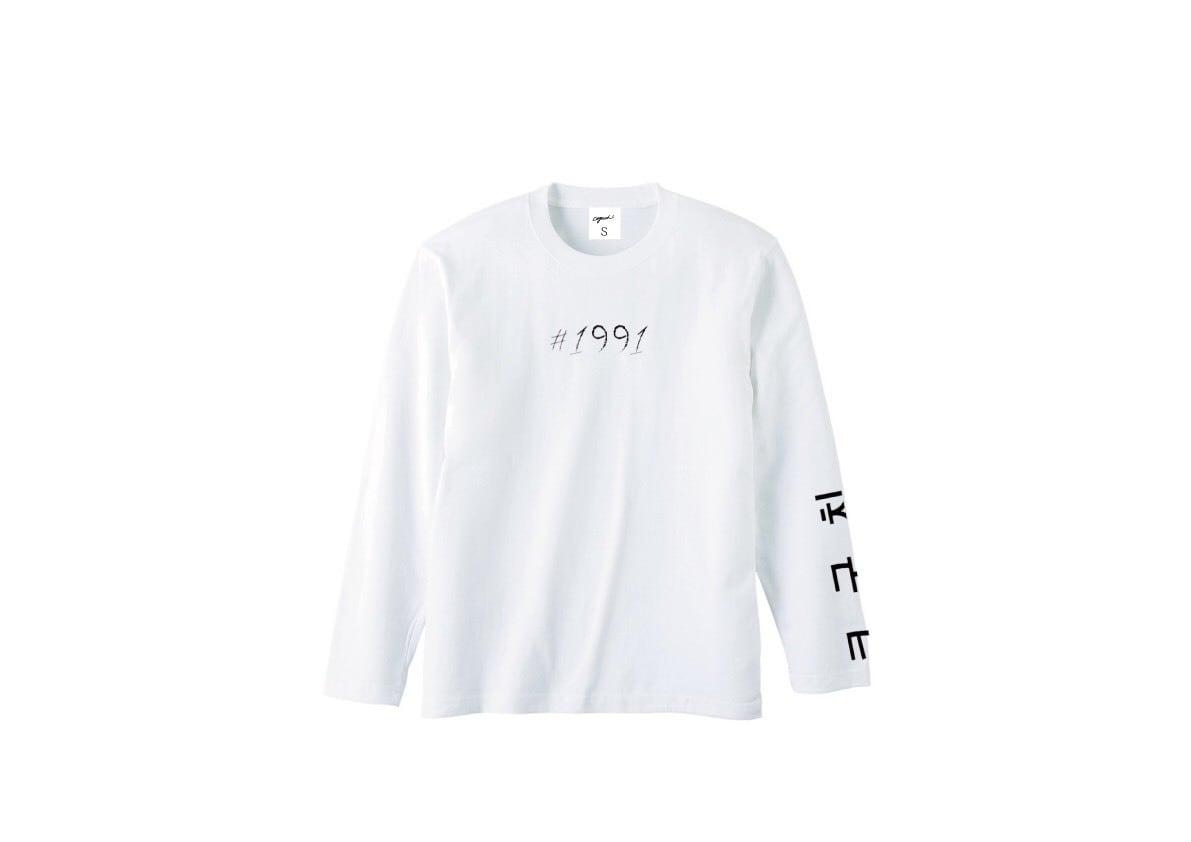 coguchi HGL LT-shirts (WH)