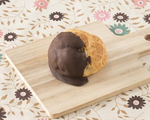 Happy Berry シュークリーム(チョコレート)20個入