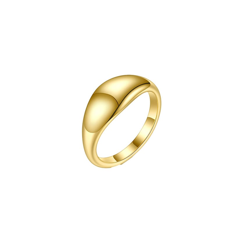Smooth ring リング