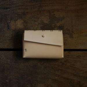 小財布 牛ヌメ革