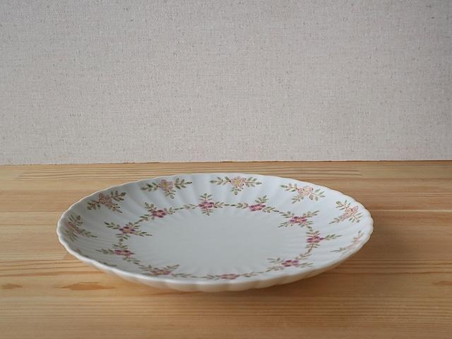 赤小花 和皿(工房直売価格)