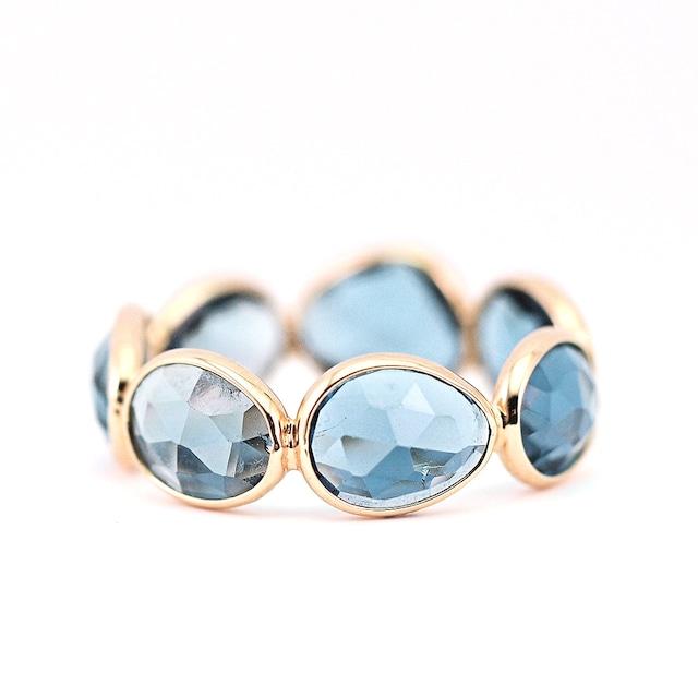Seven seas ring