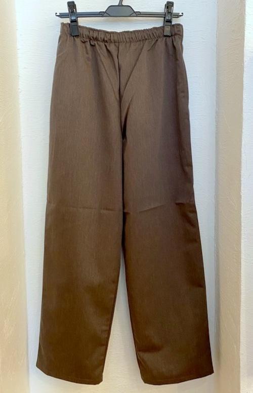 Oviedo / Original Pant Heather Brown