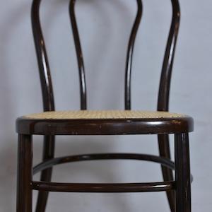 Bentwood Chair / ベントウッド チェア 【B】〈ダイニングチェア・ラタンチェア〉SB1910-0001 【B】
