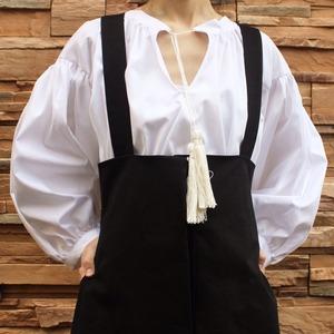 Dark ages cotton shirts