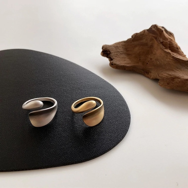 Design ring 2color KRE504