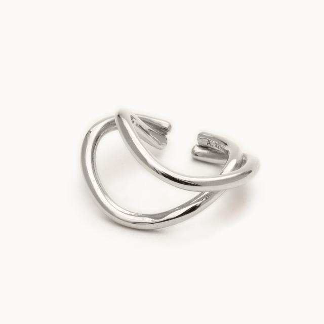 Ear Cuff|イヤーカフ  - art.1602C101010