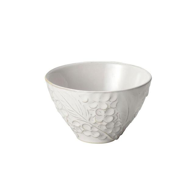 aito製作所 「リアン Lien」ボウル 皿 約11cm M ホワイト 美濃焼 267811