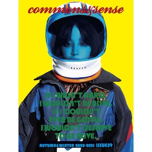 commons&sense ISSUE59