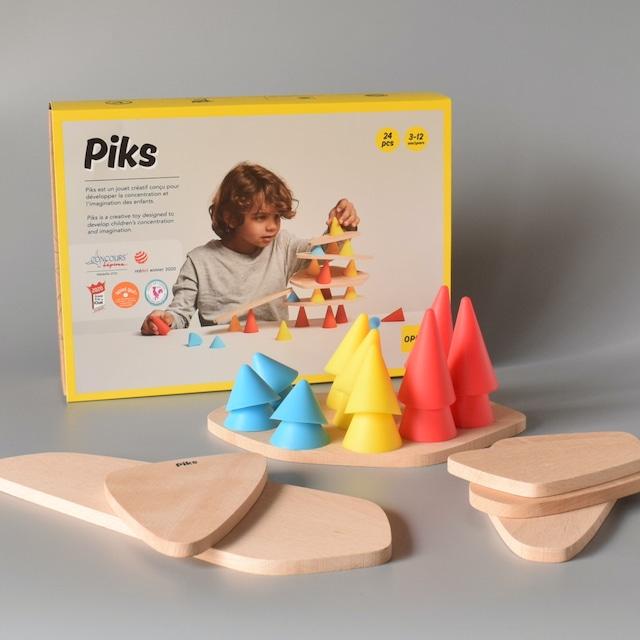 Piks Small Kit ピクス スモールキット